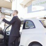 Auto-train : Fullcar Services-SNCF toujours partenaires