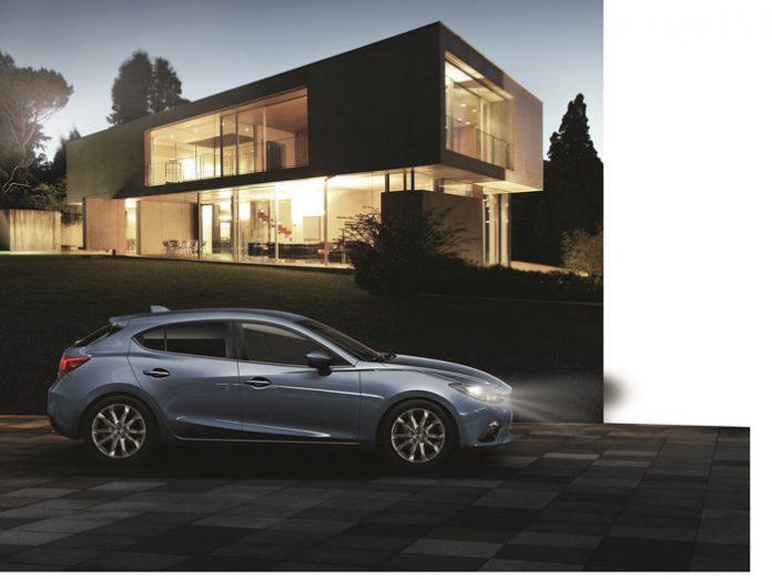 Un bloc diesel « flottes » pour la Mazda3