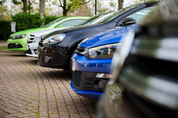 Le marché automobile 2015 en France
