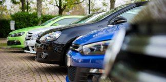 Le marché du véhicule d'entreprise s'offre un record en 2015
