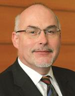Gilbert Brat, directeur du service des assurances, Groupe La Poste