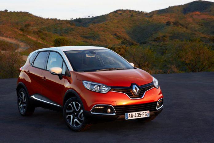 Renault officialise le rappel de 15 000 véhicules