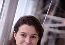 Carla Gohin chez PSA