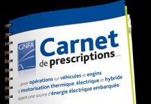 Un carnet pratique de l'électrique par le GNFA