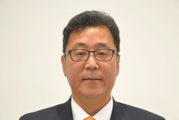 Kyoo Bok Lee chez Hyundai Motor France