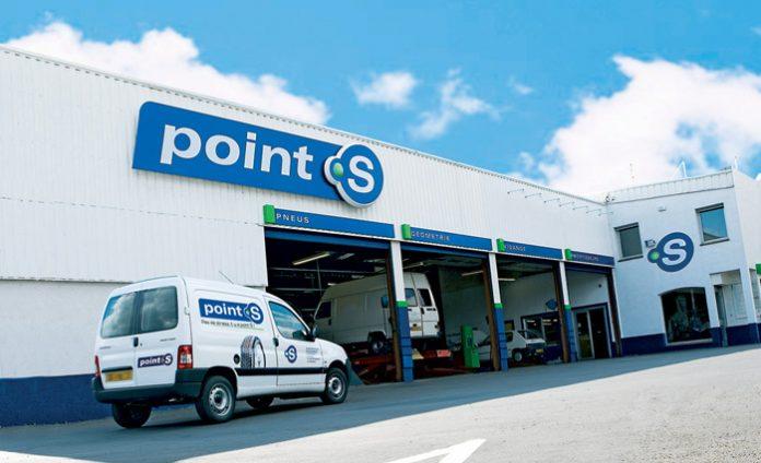 Avec Point S City, Point S crée le point de vente « allégé »