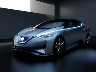 L'alliance Renault-Nissan dévoile ses ambitions dans le véhicule autonome