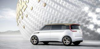 CES 2016 : Volkswagen tente de se réinventer