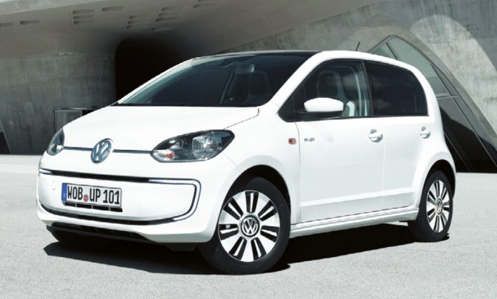 Essai flash >> VW e-Up! Électron libre.