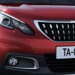 Salon de Genève : le Peugeot 2008 restylé dévoilé