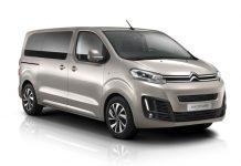 Citroën en dit plus sur son SpaceTourer