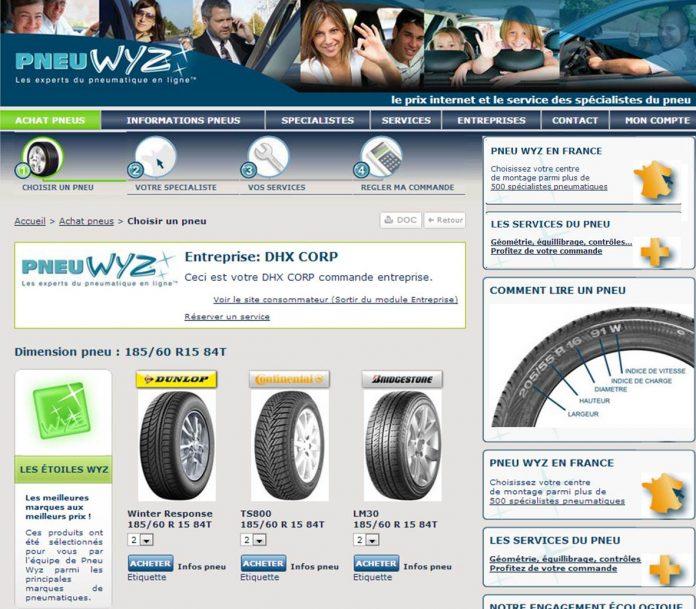 Wyz Group cible les entreprises