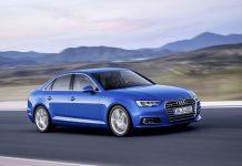 Audi mise sur les ventes aux sociétés