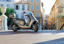 Eccity Motocycles fournira des scooters électriques à la Mairie de Paris