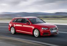 Audi A4 Avant : devoir d'excellence