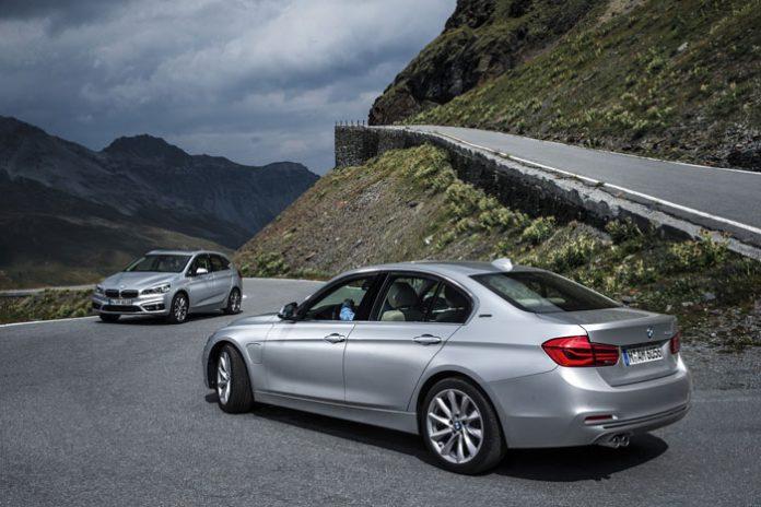 L'Europe fait le point sur les ventes de véhicules « propres »
