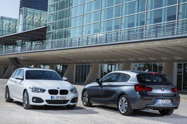 BMW-Mini : record de ventes aux sociétés françaises en 2015