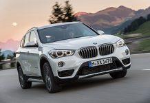 BMW X1 : changement de philosophie