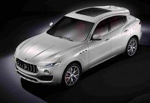 Avec le Levante, Maserati cède à la mode du SUV