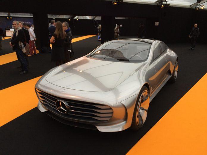 Festival Automobile International 2016 : les concept cars à l'honneur