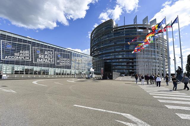 Le Parlement européen ne s'oppose pas à la mise à jour des tests RDE