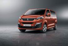 Peugeot dévoile les contours de son Traveller