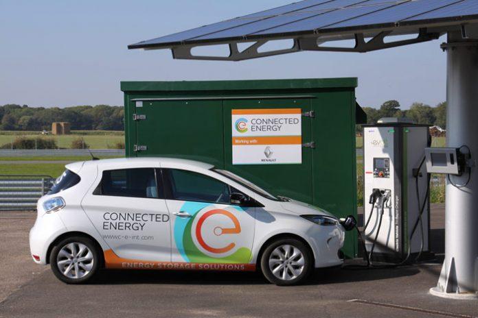 Renault anticipe le futur des batteries de ses véhicules électriques