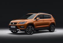 Seat Ateca : le premier SUV ibérique