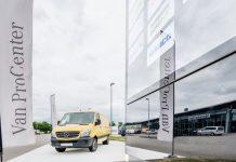 Mercedes-Benz Vans veut professionnaliser son réseau de distribution