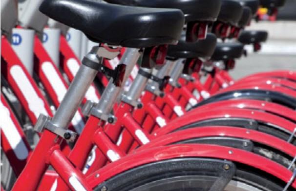 Le décret encadrant l'indemnité kilométrique vélo est paru
