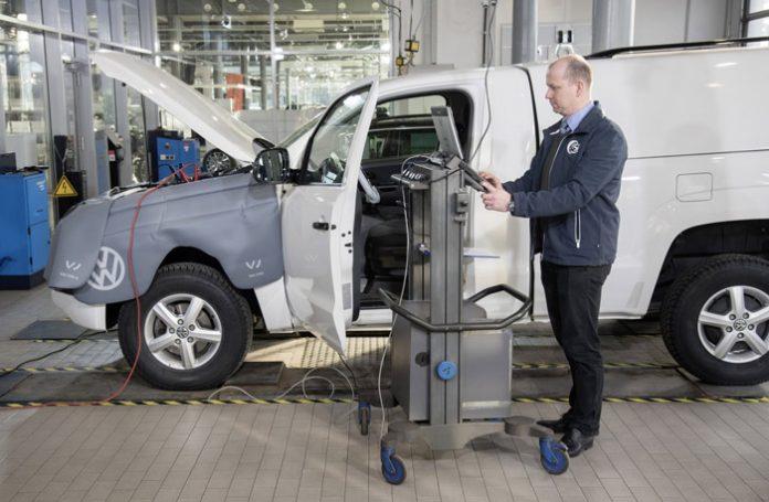 Affaire Volkswagen : le constructeur fait le point