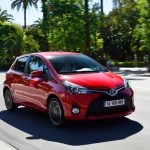Une version essence Business pour la Yaris