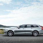 Genève 2016 : S90 et V90, Volvo affiche les tarifs
