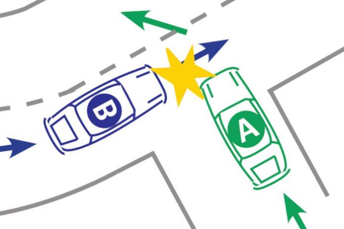 Accidents dans des lieux non ouverts à la circulation publique