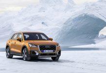 Genève 2016 : le Q2 en vedette chez Audi