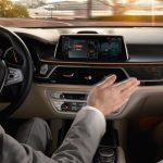 BMW 730d : la voiture autonome