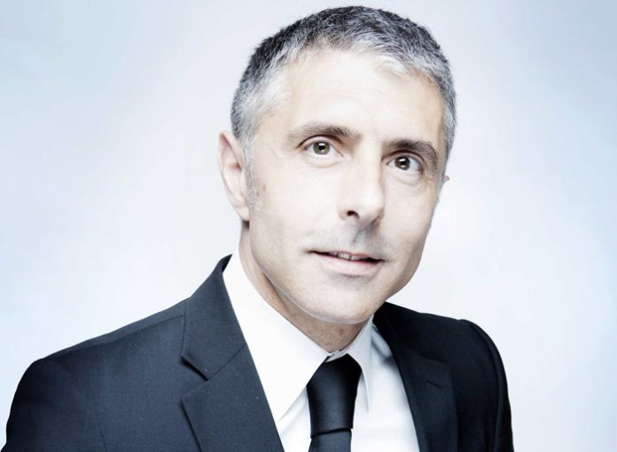 Laurent Corbellini nommé directeur du développement commercial d'ALD Automotive