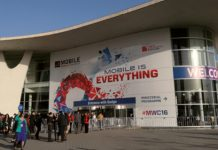 Mobile World Congress de Barcelone : en mode connecté