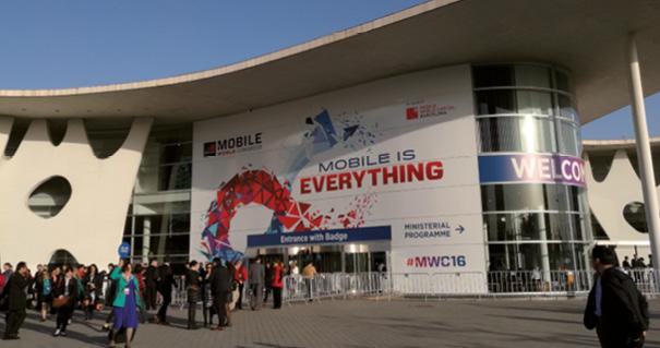 Mobile World Congress de Barcelone : en mode connecté