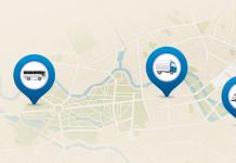 Locster devient partenaire « Fleet Management » de Garmin