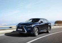 Lexus RX 450h : instinct de conservation