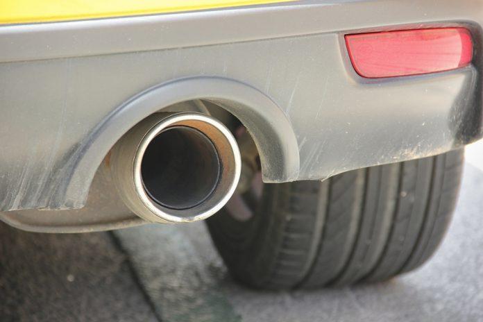 Les voitures neuves françaises font baisser le CO2 européen