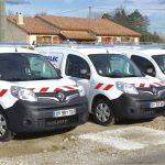 """Témoignage de Armand Gourgeon, groupe Scopelec France, et de Hervé Reocreux, Setelen : """"Des loueurs différents selon  le type de véhicules"""""""