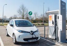 Véhicules électriques : la France deuxième pays européen