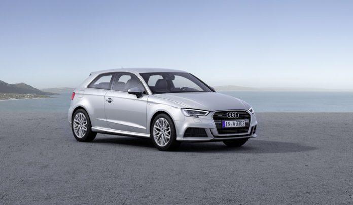 Audi A3 : un restylage esthétique mais surtout technologique