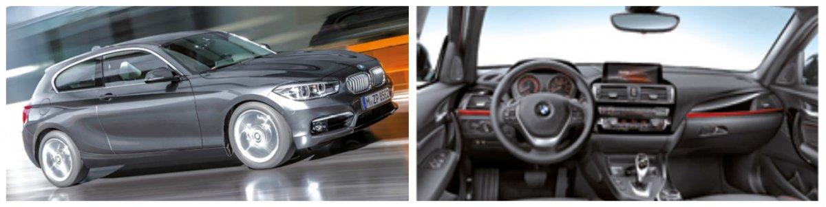 Pour la BMW Série 1, la 114d de 95 (109 g) assure le ticket d'entrée. Mais la 116d EfficientDynamics de 116 ch semble toute indiquée (89 g). Reste la 118d et ses 150 ch (104 g). Le tout disponible en Business ou Executive.