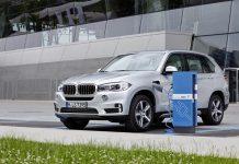 BMW X5 40e : l'hybride rechargeable au prix de l'essence
