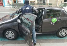 Fullcar Services facilite l'autopartage