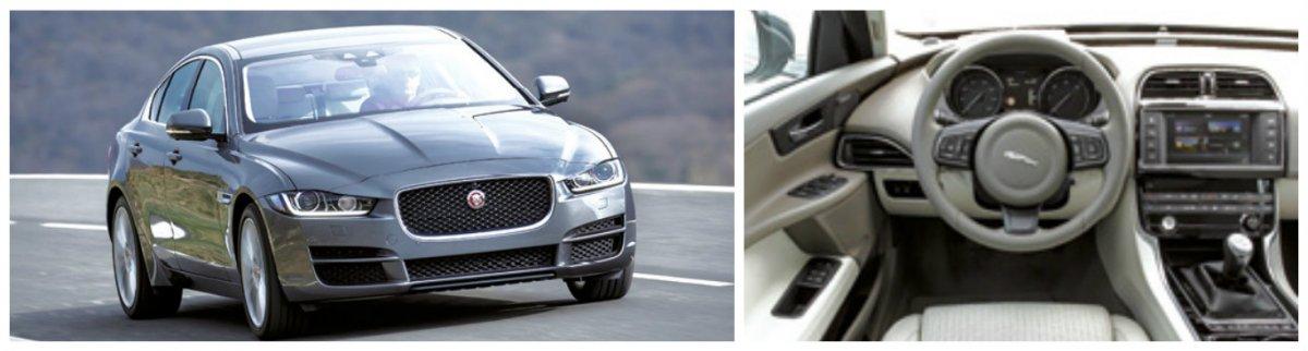 En déclinaison Business, la Jaguar XE peut compter sur la frugalité de son 2.0 D en configuration E-Performance, soit 163 ch pour 99 g. À noter qu'une variante à 180 ch pour 109 g vient compléter cette offre.