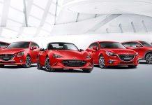 Mazda ne sera pas au Mondial de Paris